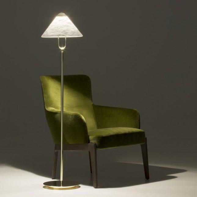 FUJI LAMPARA PIÉ DE ALMALIGHT