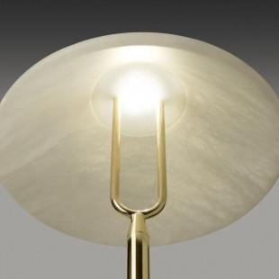 FUJI LAMPARA MESA DE ALMALIGHT