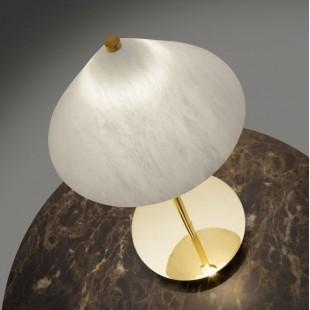 FUJI TABLE LAMP BY ALMALIGHT
