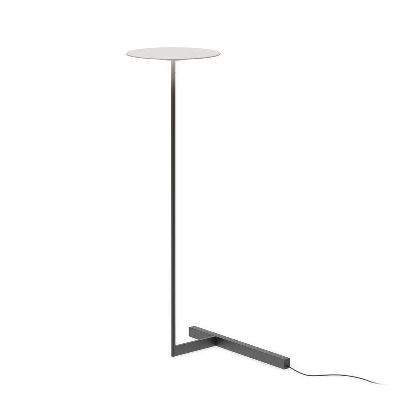 FLAT LAMPARA PIE 5957 DE VIBIA