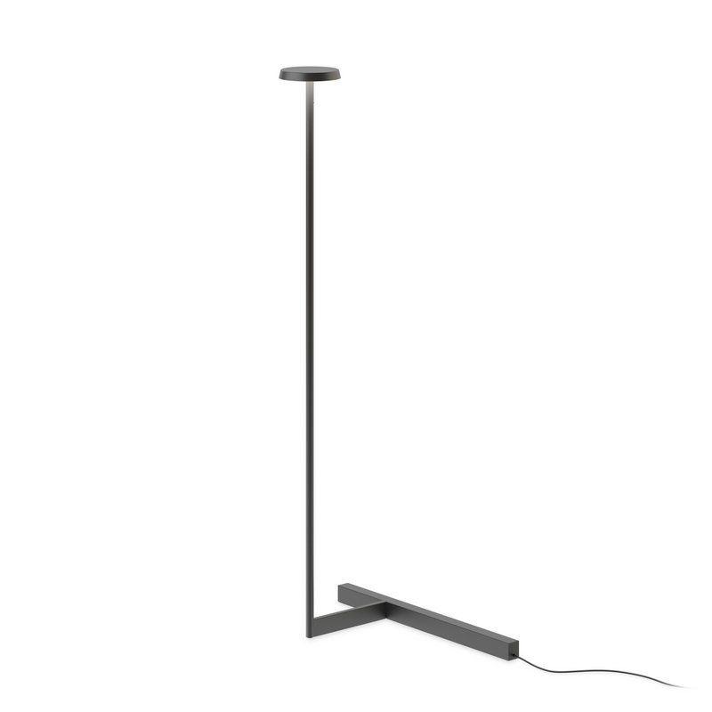 FLAT LAMPARA PIE 5955 DE VIBIA