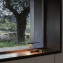 FLAT TABLE LAMP 5965 BY VIBIA