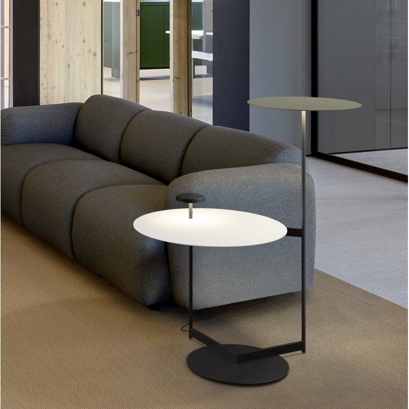 FLAT FLOOR LAMP 5945 BY VIBIA