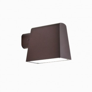 SAINT TROPEZ OUTDOOR WALL LAMP BY IL FANALE