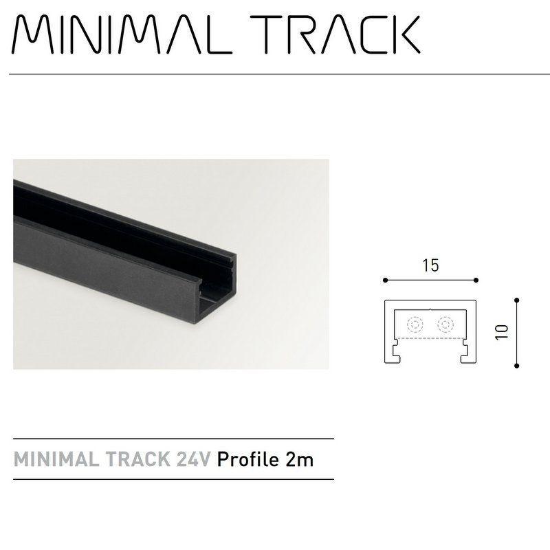 MINIMAL TRACK BY ARKOS LIGHT