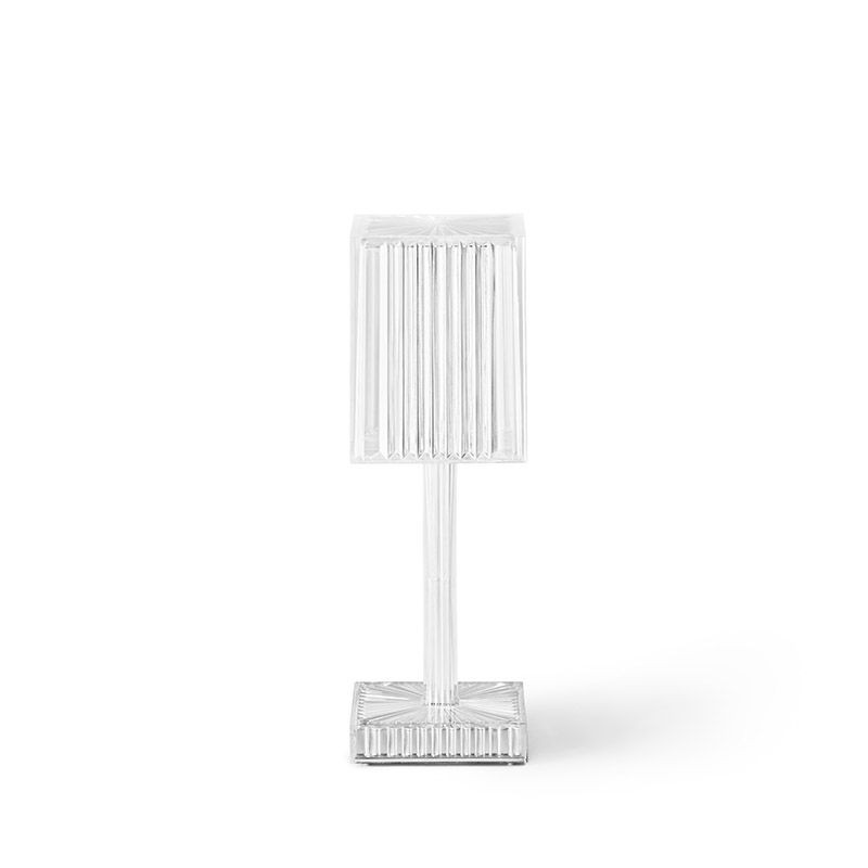 GATSBY LAMPE À BATTERIE PRISMA RGBW DE VONDOM