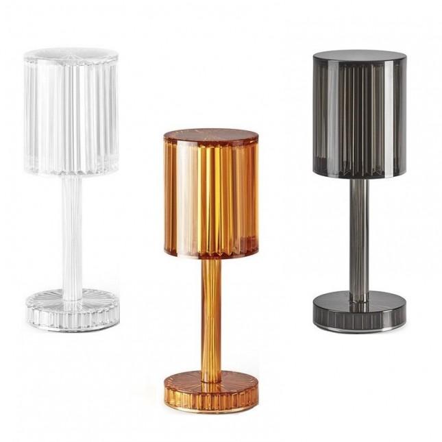 GATSBY BATTERY CYLINDER LAMP BY VONDOM