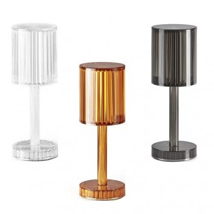 GATSBY BATTERY CYLINDER LAMP BY VONDOM