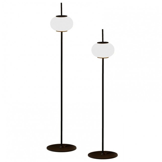ASTROS FLOOR LAMP BY MILAN