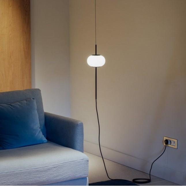 ASTROS FLOOR LAMP 6935 BY MILAN ILUMINACION