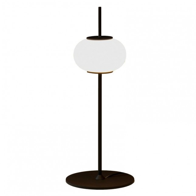 ASTROS LAMPE DE TABLE DE MILAN