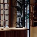 PEAK LANE TABLE LAMP BY MILAN ILUMINACION