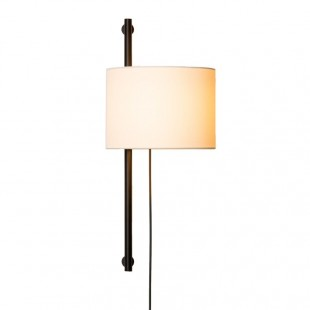 TWAIN WALL LAMP BY MILAN