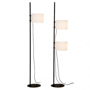 TWAIN FLOOR LAMP BY MILAN