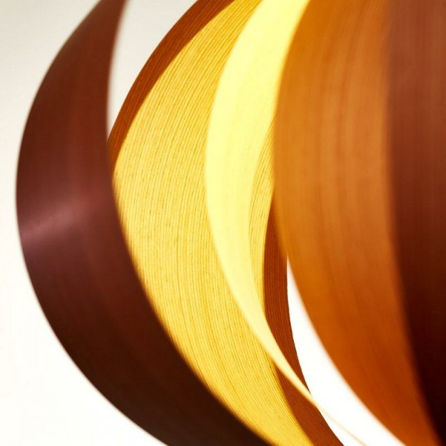 DISA NATURAL WOOD BY TUNDS