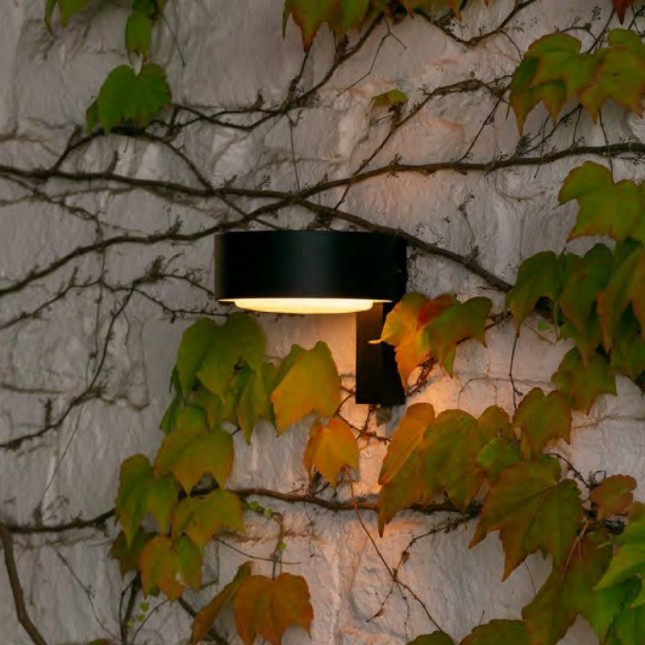 PLAFF-ON! WALL LAMP IP65 BY MARSET