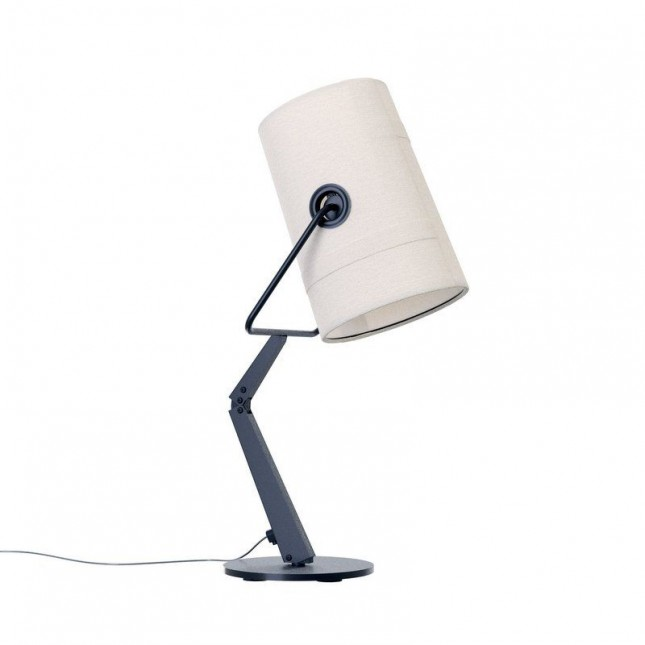 FORK TABLE LAMP BY DIESEL WITH LODES