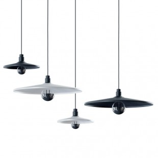VINYL PENDANT BY DIESEL WITH LODES