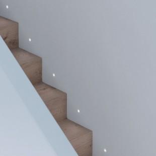 STEP XS DE ARKOS LIGHT
