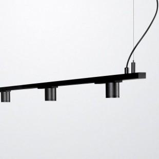 MINIMAL TRACK SUSPENSION DE ARKOS LIGHT