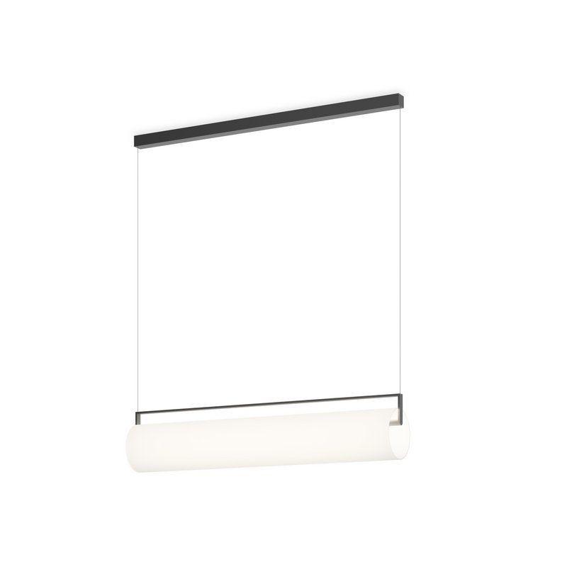 KONTUR GLASS PENDANT LIGHT BY VIBIA