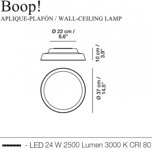 BOOP! DE CARPYEN