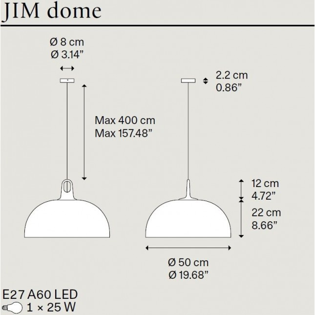 JIM DOME DE LODES