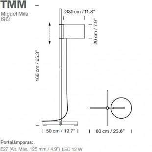 TMM BY SANTA & COLE