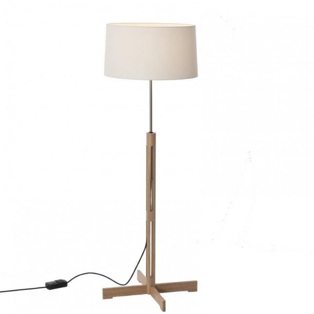 FAD FLOOR LAMP BY SANTA & COLE