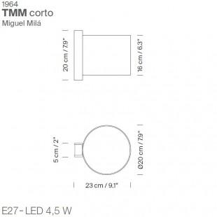 TMM CORTO DE SANTA & COLE