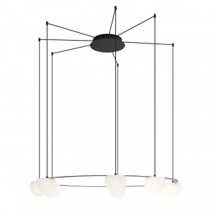 CIRC CHANDELIER T-3816 BY...