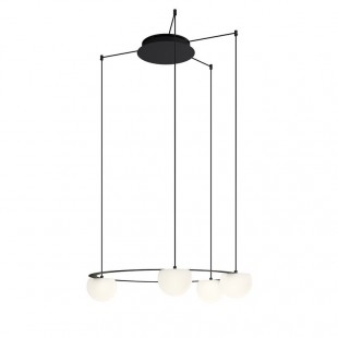 CIRC CHANDELIER T-3815 BY...