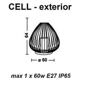 CELL EXTERIOR DE KARMAN