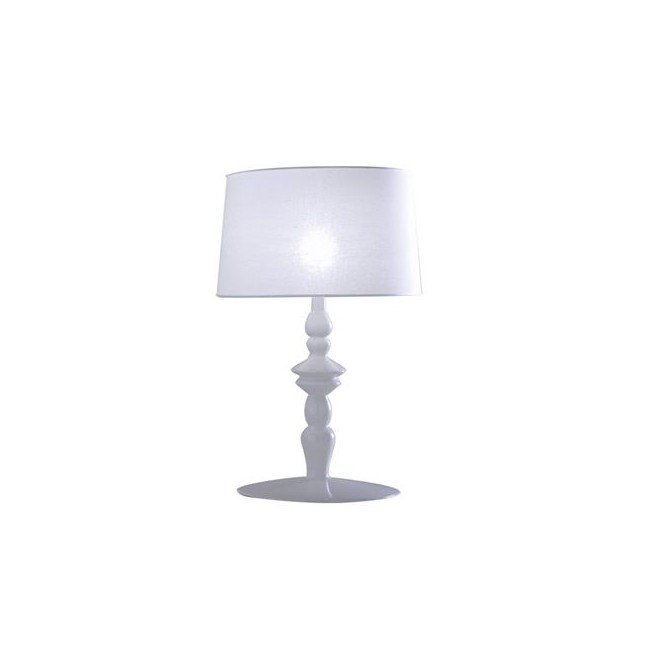 ALI & BABA LAMPE DE TABLE DE KARMAN