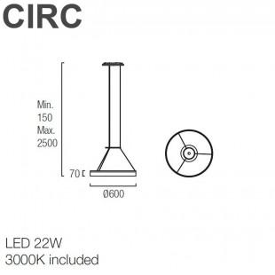 CIRC DE LEDS-C4