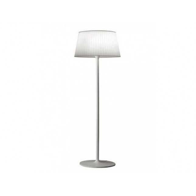 PLIS OUTDOOR FLOOR LAMP BY VIBIA