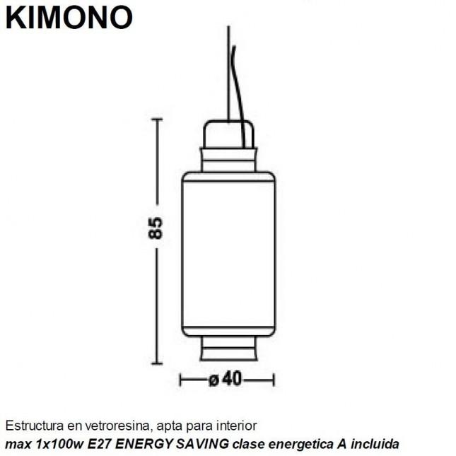 KIMONO DE KARMAN