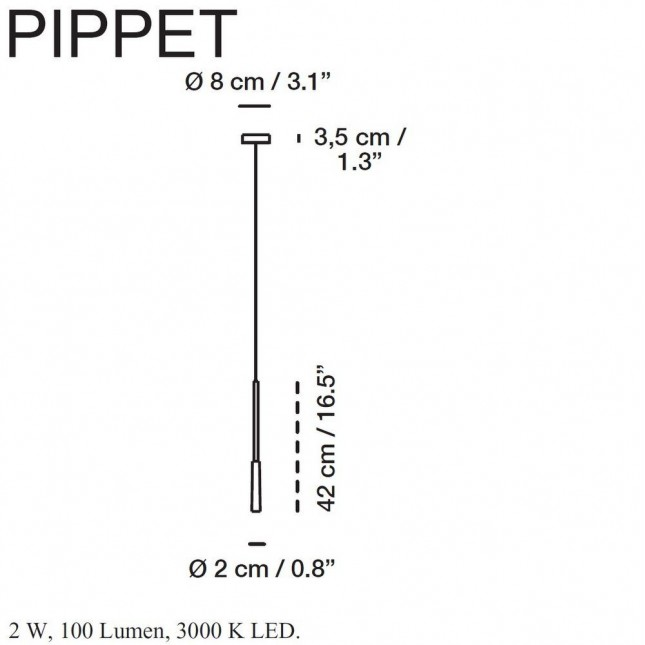 PIPPET DE CARPYEN
