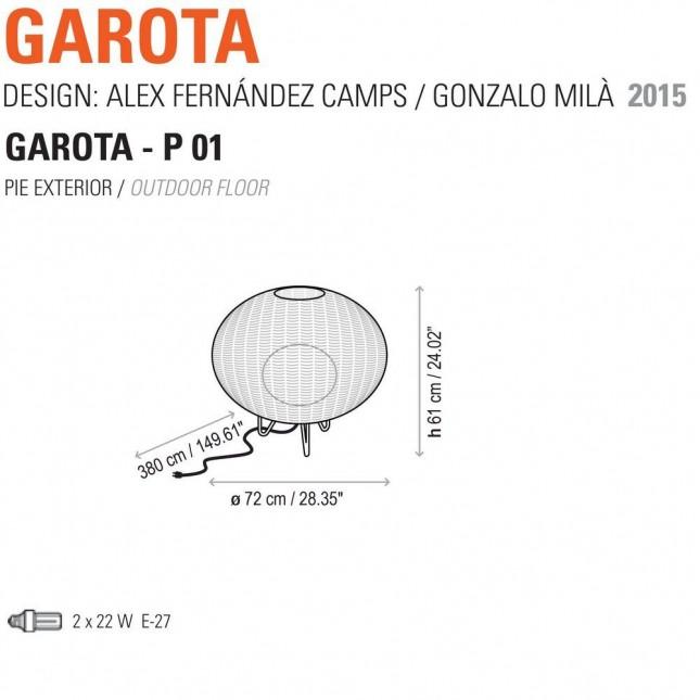 GAROTA - P / 01 DE BOVER