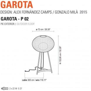 GAROTA - P / 02 DE BOVER
