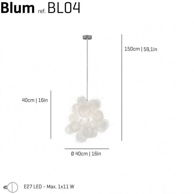BLUM BY ARTURO ALVAREZ