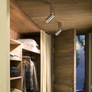 Como iluminar un vestidor el blog de - Iluminacion interior armarios ...