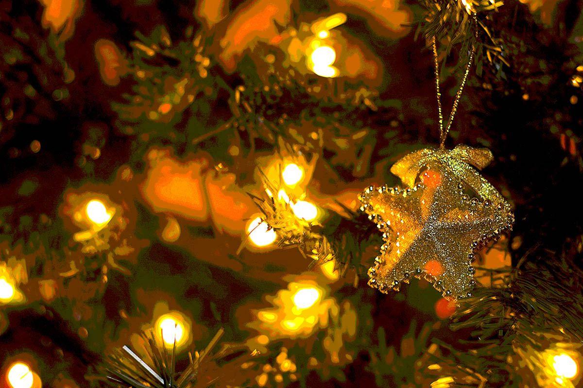 Iluminate en navidad el blog de - Luces navidad exterior ...