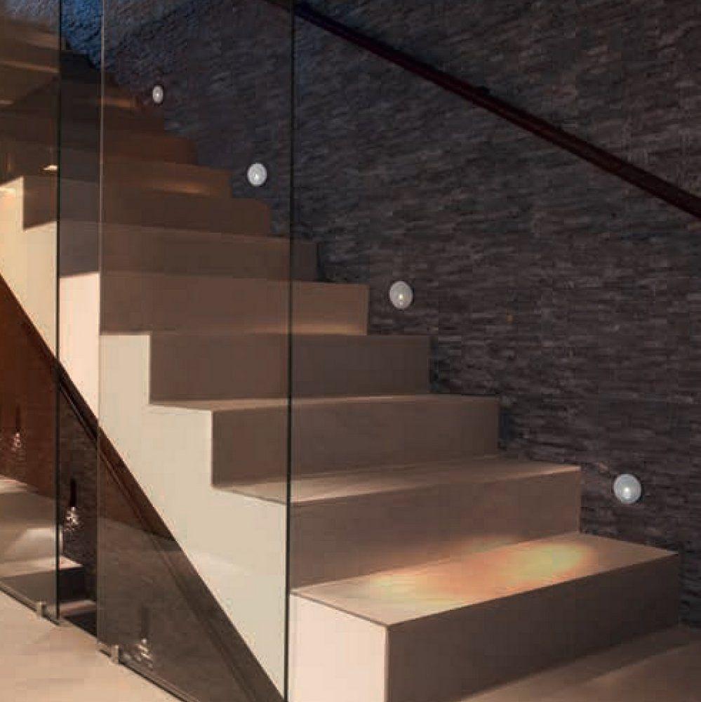 Luz se alizaci n escaleras el blog de - Iluminacion led escaleras ...