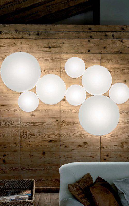 Novedades studio italia design el blog de for Plafones pared originales
