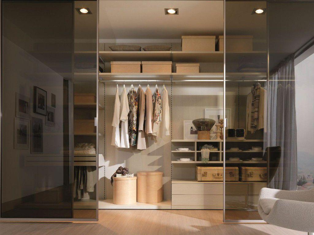 Como iluminar un vestidor el blog de - Soluzioni per cabine armadio ...